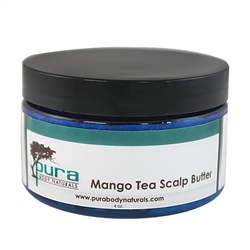Mango Tea Scalp Butter