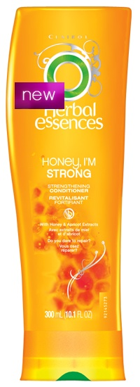 Honey I'm Strong Strengthening Conditioner