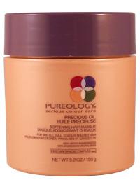 Precious Oil Softening Hair Masque