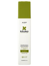 Kitoko Volume-Enhance Leave-In Treatment