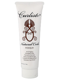 Natural Coils Masque