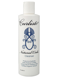 Natural Coils Cleanser