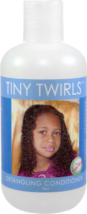 Tiny Twirls Detangling Conditioner