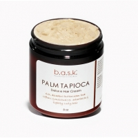 Palm Tapioca Deluxe Hair Cream