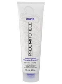 Curls Spring Loaded Detangling Shampoo