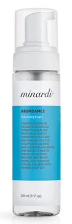 Abundance Volumizing Foam