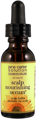 Scalp Nourishing Serum Scalp Fortifier