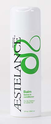 Balm Leave-In Conditioner