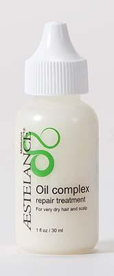 Oil Complex Repair Treatment