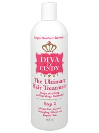 Ultimate Hair Treatment