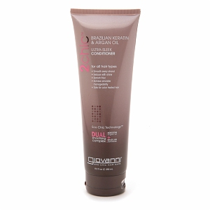 2chic Brazilian Keratin & Argan Oil Ultra-Sleek Conditioner