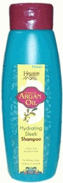 ARGAN OIL Hydrating Sleek Shampoo