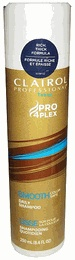 Pro 4Plex SMOOTH Daily Shampoo
