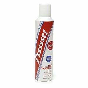 Instant Spray Shampoo