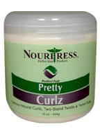 Pretty Curlz Curl Definer