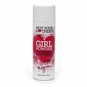 Girl Powder Volumizing Hair Powder