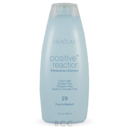 Positive Reaction Shampoo Fine to Medium