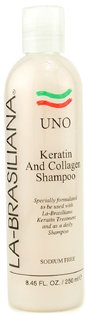 UNO Keratin And Collagen Shampoo