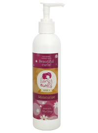 Honey Moisture Leave-In Conditioner