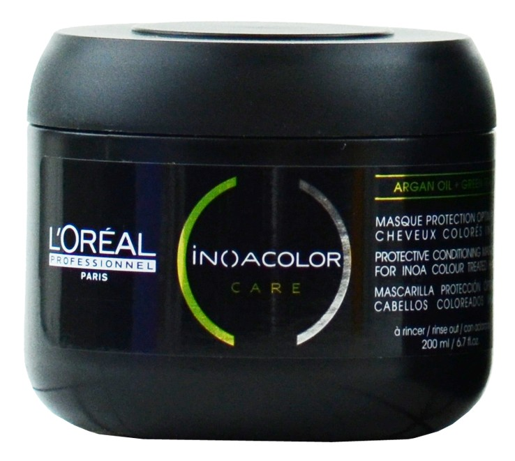 Inoa Color Care Masque Protection Optimal