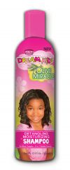 Olive Miracle Detangling Moisturizing Shampoo