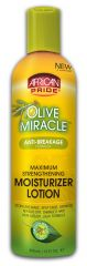 Olive Miracle Moisturizer Lotion