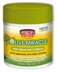 Olive Miracle Anti-Breakage Formula