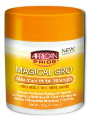 Magical Gro Maximum Herbal Strength