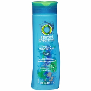 Hello Hydration 2-in-1 Moisturizing Hair Shampoo & Conditioner