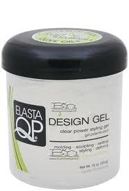 Design Gel – Clear