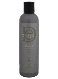 Natural Daily Moisturizing Lotion