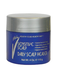Sensitive Scalp Daily Scalp Healer