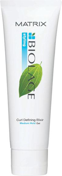 Curl Defining Elixir