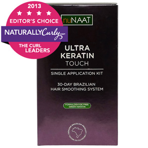 Ultra Keratin Touch Kit