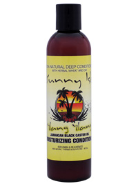 Sunny Isle Ylang Ylang Jamaican Black Castor Oil Conditioner