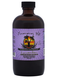 Jamaican Black Castor Oil Lavender