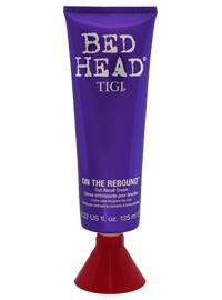 On The Rebound Curl Recall Cream