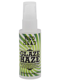 Bed Head Candy Fixations Glaze Haze Semi-Sweet Smoothing Hair Serum