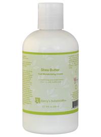 Shea Butter Curl Moisturizing Cream