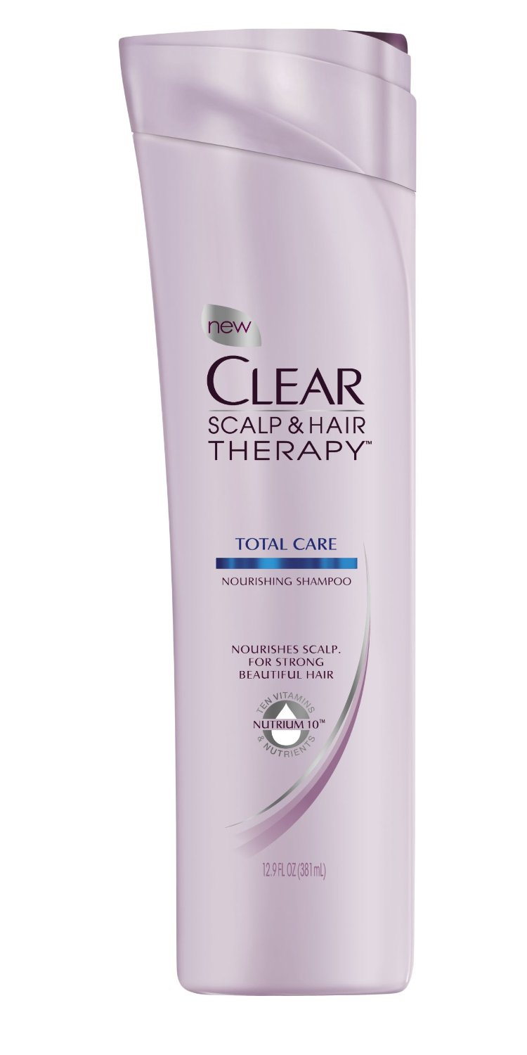 TOTAL CARE NOURISHING SHAMPOO