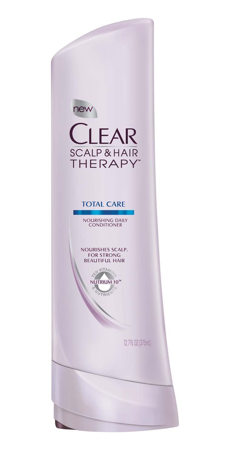 TOTAL CARE NOURISHING DAILY CONDITIONER
