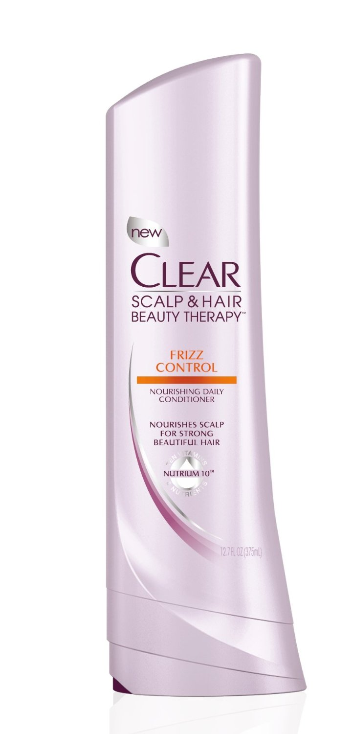 Frizz Control Nourishing Daily Conditioner