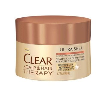 Ultra Shea Intensive Scalp Nourishment Balm