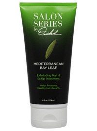 Mediterranean Bay Leaf Exfoliating Hair & Scalp Treatment