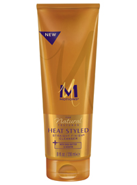 Straight Finish Cleanser