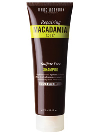 Repairing Macadamia Oil Sulfate Free Shampoo
