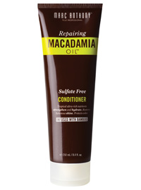 Repairing Macadamia Oil Sulfate Free Conditioner