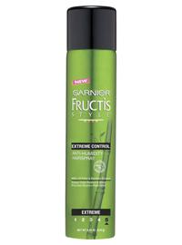 Extreme Control Anti-Humidity Hair Spray