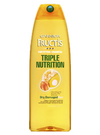 Triple Nutrition Shampoo