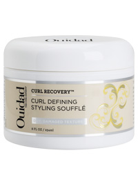 Curl Recovery Curl Defining Styling Souffle